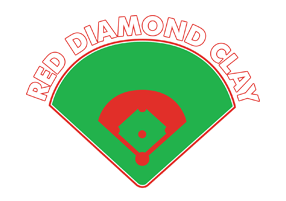 Red Diamond Clay