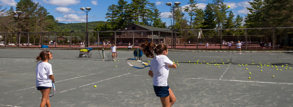 Northeast Fast-Dry Tennis