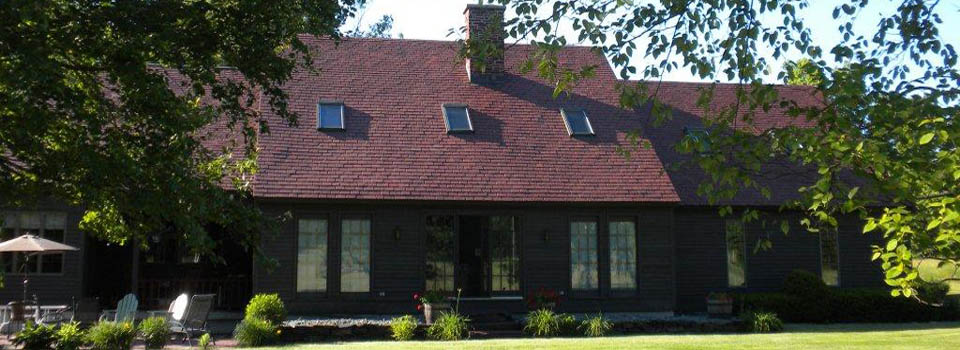 Red Slate Roofing